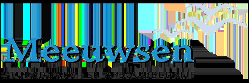 Stukadoors- en afbouwbedrijf Meeuwsen