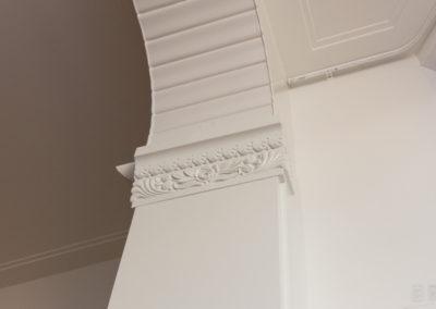 Renovatie appartement - Meeuwsen Stukadoors