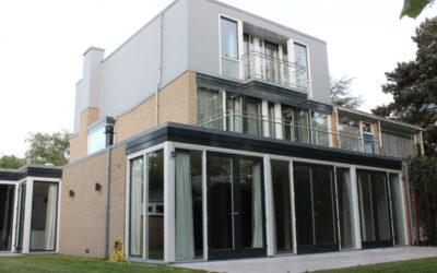 Luxe woonhuis aan de Zuidas, Amsterdam