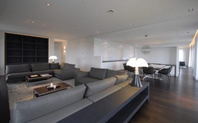 Penthouse Zuidas, Amsterdam